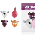 Los regalos para niños de NPW: marionetas, tatoos y globos