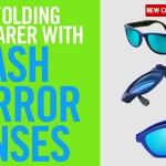 RayBan Wayfarer folding , gafas plegables y de bolsillo