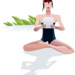 Fantasías de piscina… con el limpiafondos hidráulico Zodiac
