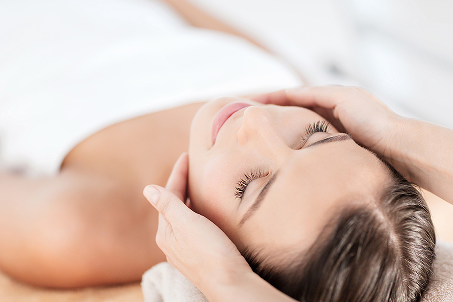 tratamiento facial de medicina estética