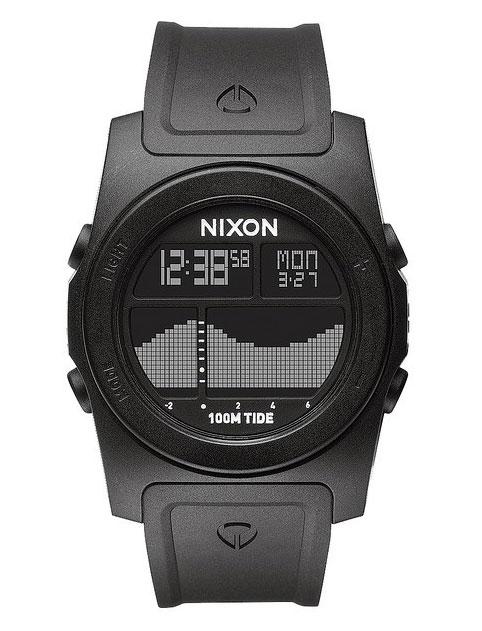 reloj NIxon Rhythm para mareas