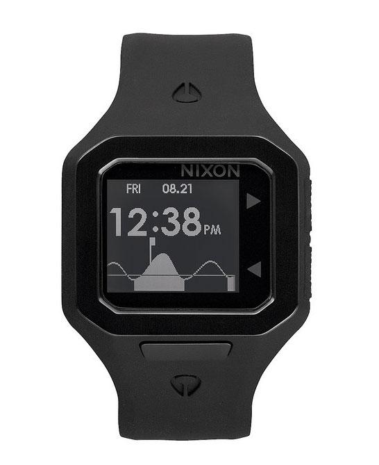 reloj Nixon para mareas