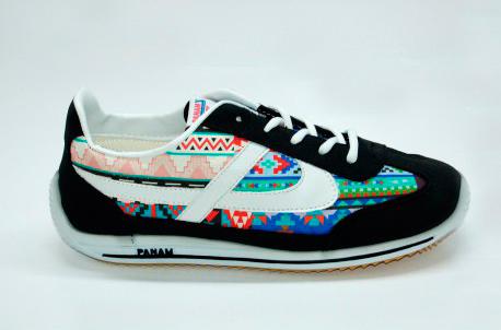 zapatillas mujer colección Panam Frida
