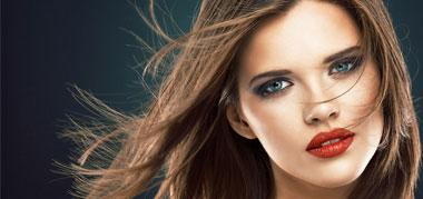 Para lucir pelo tan bonito como el de la chica de esta imagen, regala belleza