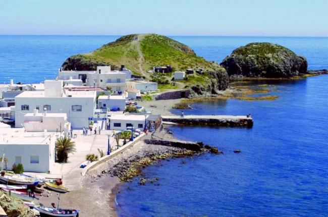 Aguadulce, Almería. Viajes en familia con encanto