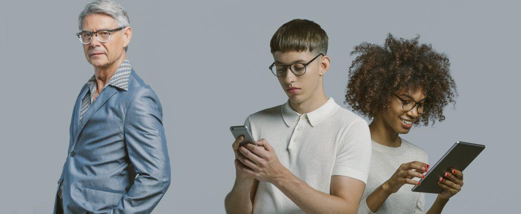 gafas Colonvo para todas las edades